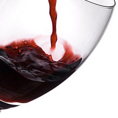 About Burgundy wine